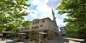 Camilere özel bakım