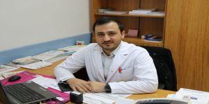 Devlet Hastanesine cildiye uzmanı atandı
