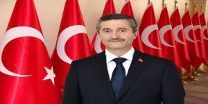 Tahmazoğlu, gazilik unvanının veriliş yıldönümünü kutladı