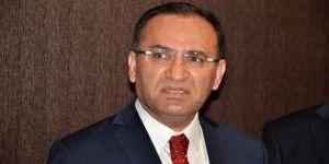 Bozdağ'dan Kılıçdaroğlu'na 'Afrin' tepkisi