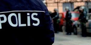 FETÖ'den aranan polis müdürü yangın merdiveninden kaçarken yakalandı