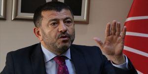 CHP'li Ağbaba: Bir çok cumhurbaşkanı adayımız var