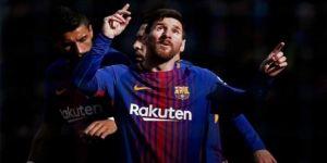 Messi için 1.4 milyar Euro'luk teklif!