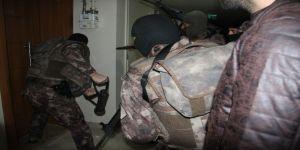 Eylem hazırlığındaki 21 DEAŞ'lı yakalandı