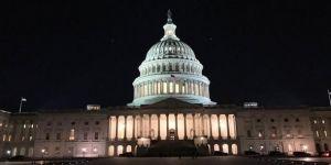 ABD'de hükümet ikinci kez kepenk kapattı!