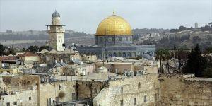 Romanya'dan Kudüs kararı