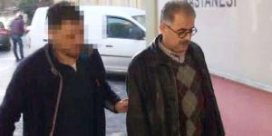 Onur Hamzaoğlu gözaltına alındı