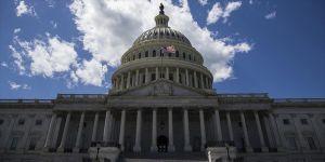 ABD Senatosu, geçici bütçeyi onayladı