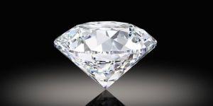 Beyaz elmas, satışa çıktı