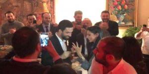 Arda Turan'ın sürpriz evlilik teklifinin nedeni!