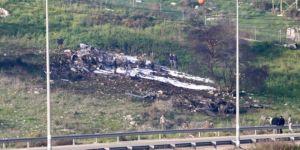 İsrail jetleri Suriye'yi yeniden vurdu !