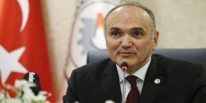 Bakan Özlü'den flaş 'yerli otomobil' açıklaması