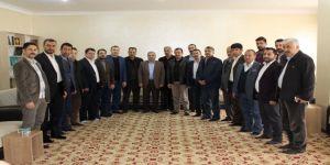 Sivil Toplum Kuruluşları Platformu kuruldu