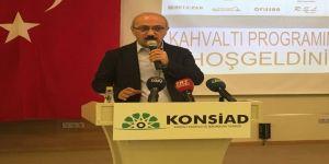 """""""Türkiye dururken teröristlerle işbirliğini tercih ettiler"""""""