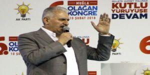 """""""Millilik, yerlilik, PKK/PYD ağzı ile konuşmakla olmaz"""""""