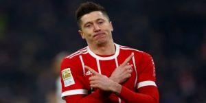 Bayern Münih yenilmiyor!