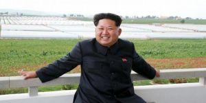 Kuzey Kore Liderinden Trump'a: Ekselansları