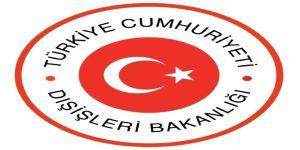 Türkiye-Fransa arasındaki siyasi istişareler Ankara'da yapılacak