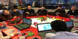 Büyükşehir öğretmenlere 'Robotik Kodlama' eğitimi veriliyor