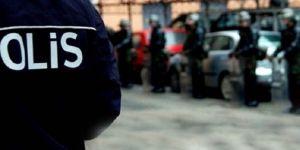 Uyuşturucu tacirleri polisten kaçamadı