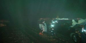 Kocaeli AFAD ekipleri 1 gecede 5 kişiyi kurtardı