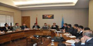 Daday Orman İşletmesinde FSC denetimleri sona erdi
