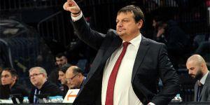 Ataman: Maçı ikinci çeyrekte kaybettik