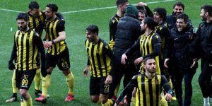 İstanbulspor, gözünü Süper Lig'e dikti