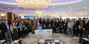 Sosyal Belediyeler Ağı Çalıştayı