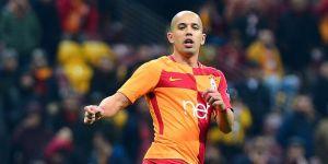 Feghouli, ligdeki 5. golünü attı
