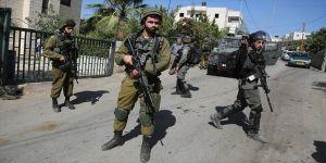 İsrail, Batı Şeria'yı ilhakı ABD ile görüşüyor