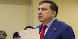 Saakaşvili, sınır dışı edildi