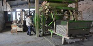 Şehzadeler kendi parke taşını üretiyor