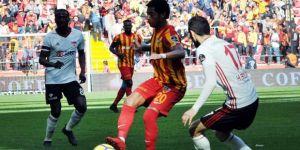 Süper Lig'de sadece ikisi