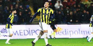 Fenerbahçe'ye müjde üstüne müjde