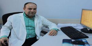Dr. Sandıkçı'dan, MS hastalığı açıklaması