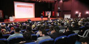 KPSS kurslarına yoğun ilgi