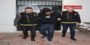 Şehit annesine hakaret eden şoför tutuklandı