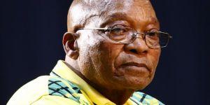 Güney Afrika'dan istifa açıklaması