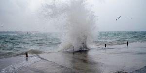 Meteoroloji'den Kocaeli için uyarı