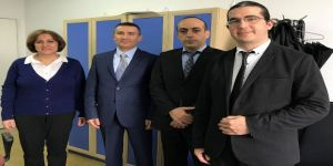 BİK ile TÜİK arasında resmi istatistik işbirliği