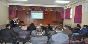 Kulu'da öğretmenler 2023'e hazırlanıyor