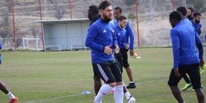 E.Yeni Malatyaspor'a iyi haber