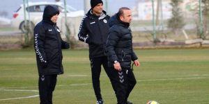 Özdilek'ten Beşiktaş açıklaması
