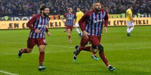 Trabzonspor, İstanbul takımlarına geçit vermiyor
