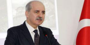 Kurtulmuş: Türkiye'de yabancı film ortalıkları yapılabilecek