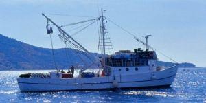 Gürcistan, Türk balıkçı teknelerine el koydu