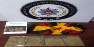 Uyuşturucu baskınında PKK-torbacı birlikteliği ortaya çıktı