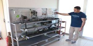 Mersin, Teknopark teknolojide çığır açıyor