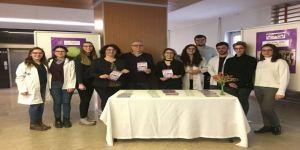 ESOGÜ Hastanesi'nde Dünya Epilepsi Günü kutlandı
